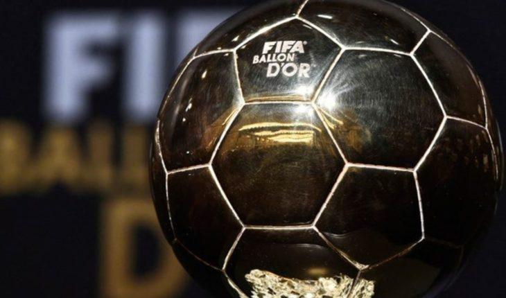 ¿Quiénes son los candidatos al Balón de Oro 2018?