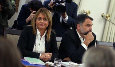 """Últimas movidas en la UDI: Macaya suma el apoyo del reaparecido Jovino Novoa y JVR del diputado Urrutia que pide """"defender la figura del general"""""""