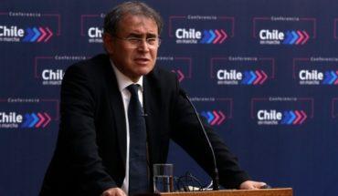"""""""Dr. Doom"""" destaca a Chile como """"la excepción"""" entre emergentes que comienzan a desacelerarse"""