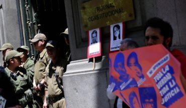 """""""Ley Humanitaria"""" de Piñera cuestionada por todos lados: mundo de DDHH la acusa de buscar la impunidad y abogado de reos de Punta Peuco acusa """"traición a la familia militar"""""""