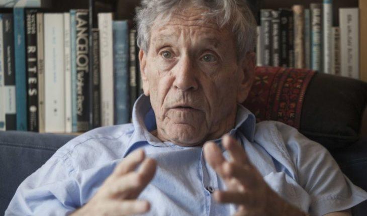 A los 79 años muere el escritor israelí Amos Oz