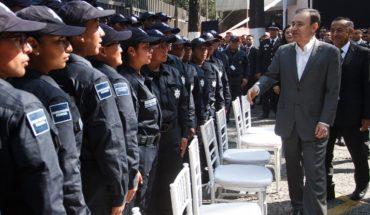 Sin reforma constitucional, desde el 1 de diciembre gobierno de AMLO desplegó 43 mil policías navales y militares