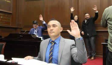 Acertada decisión de que superdelegados no intervengan en seguridad: Azael Toledo