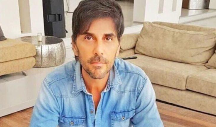 Actrices Argentinas denunció a Juan Darthés por abusar de Thelma Fardín