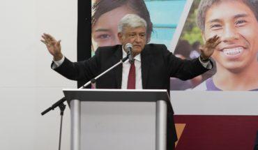 Adultos mayores y jóvenes, prioridad en presupuesto de AMLO