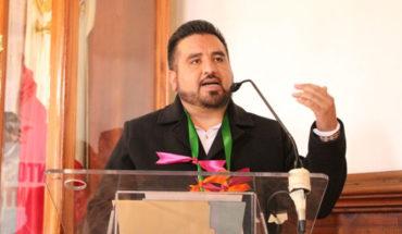 Afectados 14 millones de mexicanos con desaparición del programa 3x1: Erick Juárez Blanquet