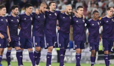 #AguanteRiver: A pesar de la derrota los hinchas salieron a bancar al equipo