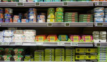 Alimentos enlatados ¿Cómo saber elegir los correctos?