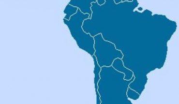América Latina, bye bye 2018