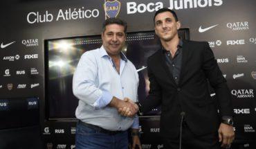 Antonio Mohamed, la primera diferencia entre Angelici y Burdisso en Boca