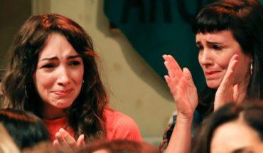 Apoyada por Actrices Argentinas, Thelma Fardín denunció a Juan Darthés por violación