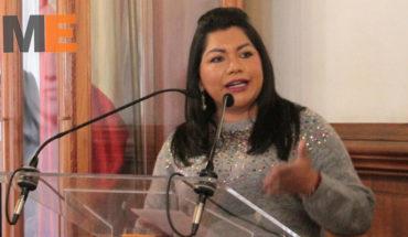 Armonizar la Ley para conservar archivos públicos: Brenda Fraga