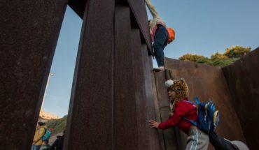Arrestan 240 migrantes que intentaron cruzar a EU ilegalmente
