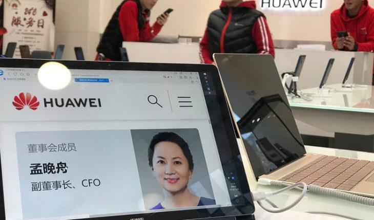 Arresto de directiva de Huawei abre un nuevo foco de conflicto entre China y EE.UU.