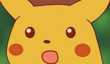 """Así """"reacciona"""" Pikachu al saber la gravedad de la influenza"""