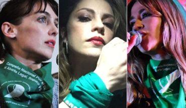 Así reaccionaron las actrices argentinas tras la huida de Juan Darthés