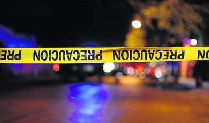 Asesinan a balazos a seis personas en Arboledas del Sur