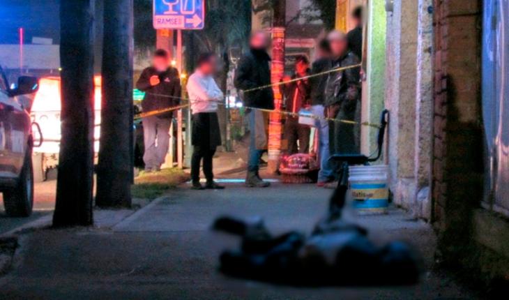 Asesinan al vigilante del club nocturno Ramses en Morelia; hay 3 detenidos
