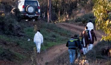 "Asesino de profesora española: ""Intenté agredirla sexualmente, aunque no pude"""