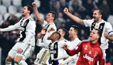 Atalanta vs Juventus EN VIVO: Serie A 2018, partido por la fecha 18 miércoles