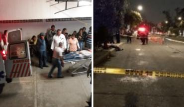 Ataque armado deja 6 muertos en Veracruz