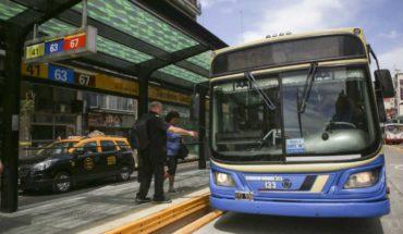 Aumenta el transporte un 40%: el viaje mínimo en colectivo llegará a $18