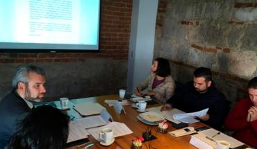 Avanza reforma constitucional para dar certeza financiera a la Universidad Michoacana