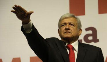 Bajo ningún concepto me volveré a reelegir: Andrés Manuel López Obrador