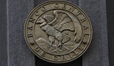 Banco Central mantuvo tasa de interés en 2,75%