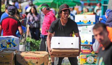 """Banco Central reconoce impacto del """"boom migratorio"""" en la desaceleración salarial"""