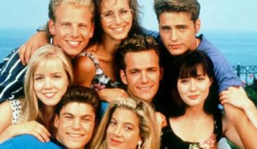 Beverly Hills 90210 volverá a la televisión con su reparto original
