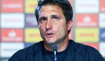 Boca anuncia el adiós de Guillermo Barros Schelotto como entrenador