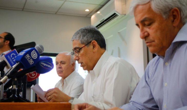 Bochorno electrónico: problema técnico en sistema de votación obliga a suspender elecciones en la UDI