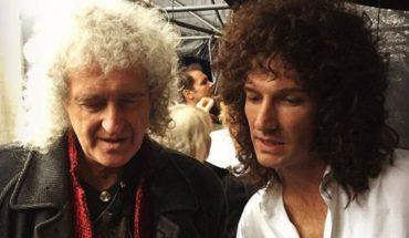 """Brian May afirma que """"Bohemian Rhapsody"""" con Sacha Baron Cohen habría sido un desastre"""