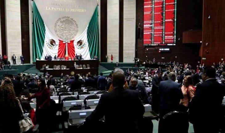 Cámara de Diputados aprueba Presupuesto de Egresos 2019
