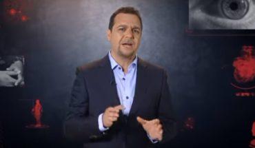 """CNTV sancionó a Canal 13 por el programa """"El Cuerpo No Miente"""""""