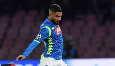 Cagliari vs Napoli en vivo online: Serie A 2018, partido por la fecha 16