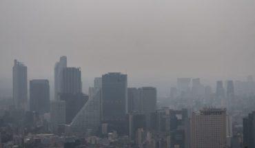 Calidad del aire es mala para algunos municipios del EdoMex