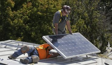 California exige construir viviendas con celdas solares