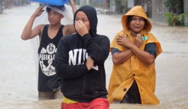 Cancelan alerta de tsunami en el sur de Filipinas