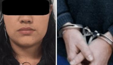 Capturan a mujer ex policía por desaparición forzada