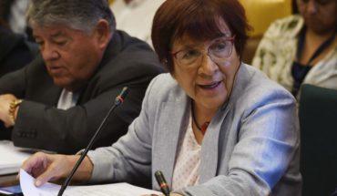 """Carmen Hertz califica de """"patética y ridícula"""" idea UDI contra el """"Che"""" Guevara"""