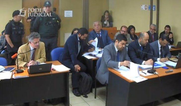Caso Catrillanca: fijan fecha para la formalización del abogado Cristián Inostroza y 3 carabineros
