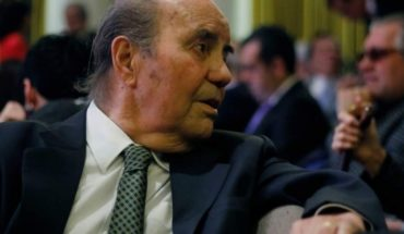 Caso Frei Montalva: DC suspende la militancia a ex ministro Patricio Rojas