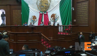 Castigo a Baltazar Gaona, diputados lo sacan de la Comisión Inspectora de la Auditoría