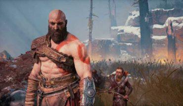 Catalogan a God of War como el mejor videojuego de 2018