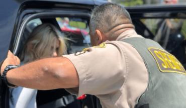 Cesan a alguaciles de Los Ángeles por usar perfil racial