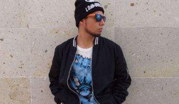 Charlie Homms: Quiero más espacio para el hip-hop