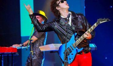"""Charly Alberti negó haber amenazado con demanda a banda tributo Prófugos: """"Ni atención le prestamos"""""""