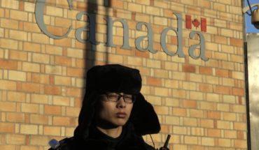 China celebra liberación de ejecutiva de Huawei en Canadá